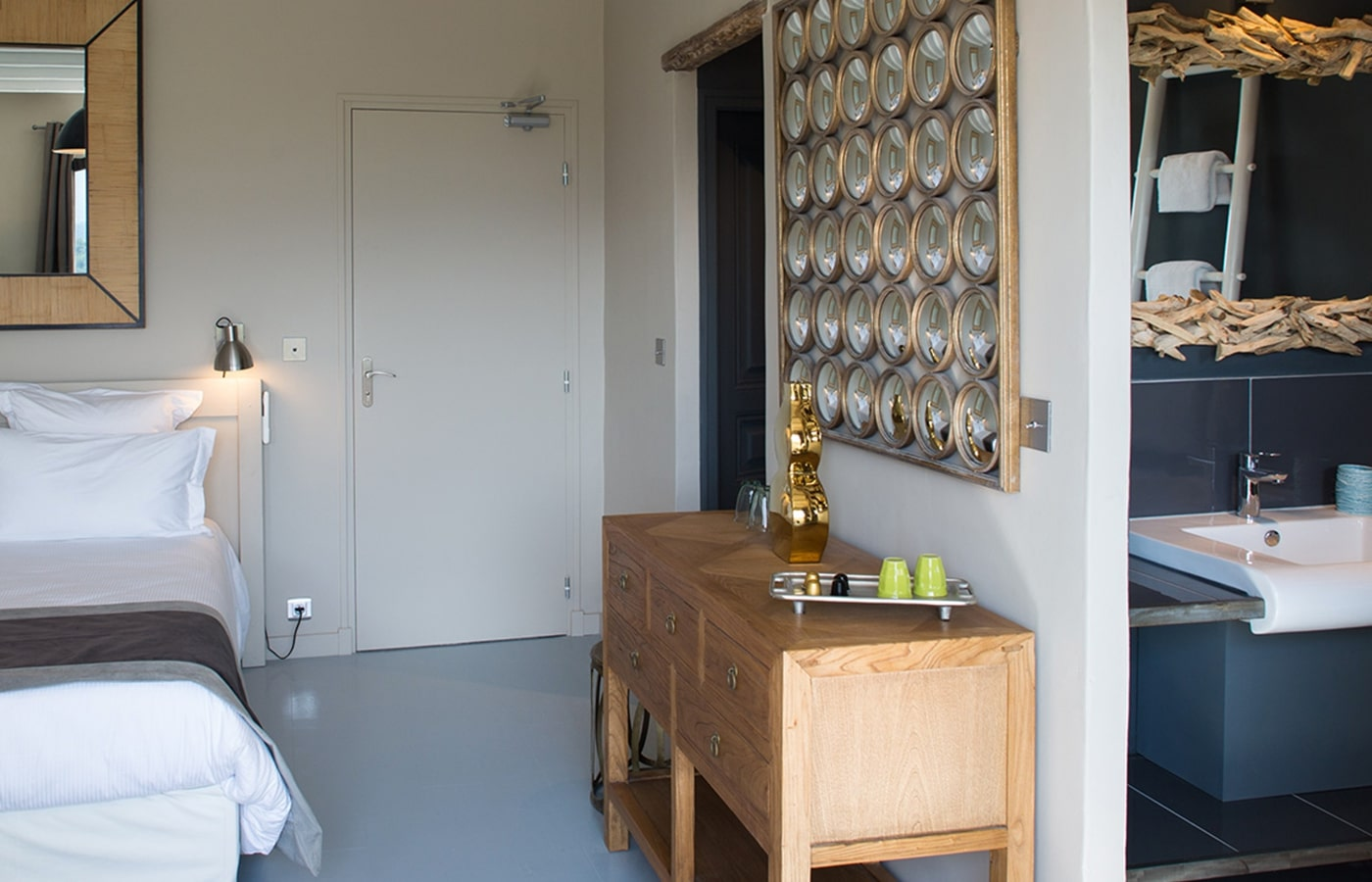 Hotel de charme cosy au coeur du Vaucluse