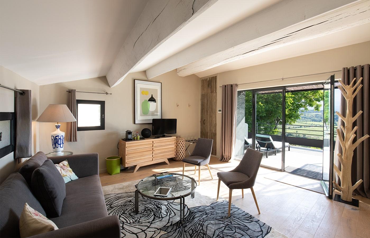 La Maison de Crillon - Hotel de charme - Vaucluse