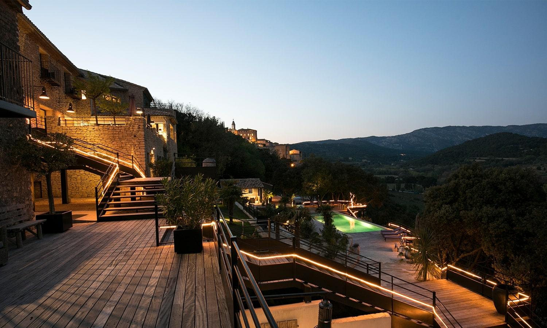 La Maison de Crillon - Hotel de charme avec piscine - Crillon-le-Brave