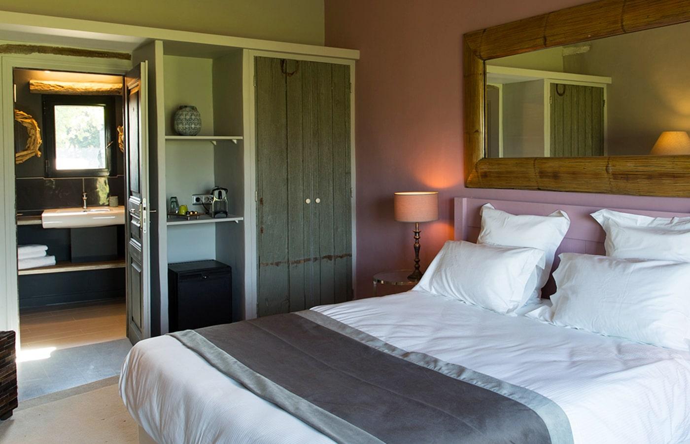 La Maison de Crillon - Hotel au coeur du Vaucluse