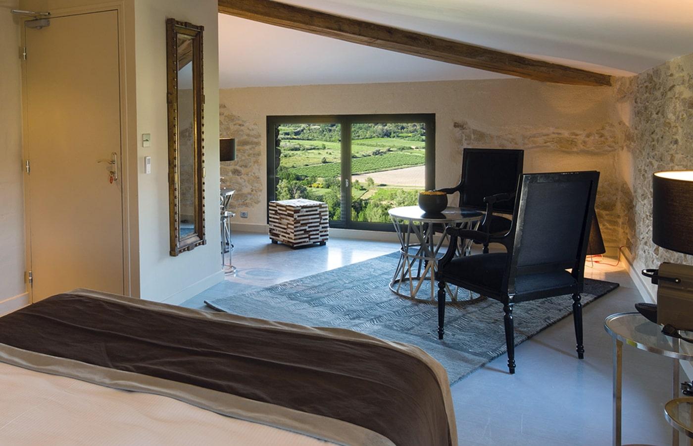 La Maison de Crillon - Hotel Provence Vaucluse