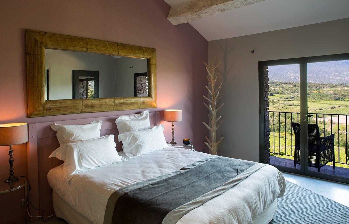 La Maison de Crillon - Pour profiter du Mont Ventoux